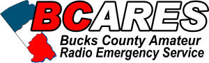 Bucks County Amateur Radio Emergency Service